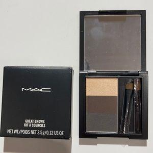 🌟Host pick🌟💄 MAC Brows Kit